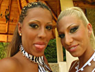Blacky & Clara G screenshot #10