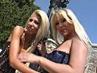 Clara G & Jasmin screenshot #10