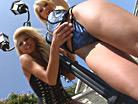 Clara G & Jasmin screenshot #11