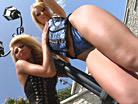Clara G & Jasmin screenshot #13