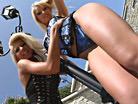 Clara G & Jasmin screenshot #14