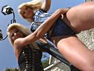 Clara G & Jasmin screenshot #15