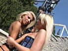 Clara G & Jasmin screenshot #16