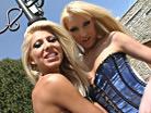 Clara G & Jasmin screenshot #17
