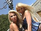 Clara G & Jasmin screenshot #18