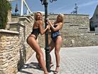 Clara G & Jasmin screenshot #19
