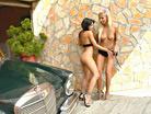 Clara G & Mya screenshot #87