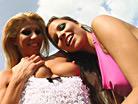 Clara G & Peaches screenshot #23