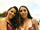 Zafira & Cindy screenshot #17