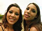 Zafira & Cindy screenshot #23