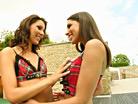 Zafira & Cindy screenshot #5