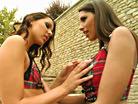 Zafira & Cindy screenshot #51