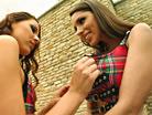 Zafira & Cindy screenshot #52