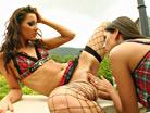 Zafira & Cindy screenshot #71