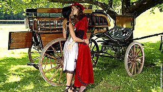 Wagon Wanton screenshot #2