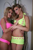 Ally & Zuzana pic #3