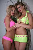 Ally & Zuzana pic #4