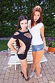 Meg & Mira pic #3