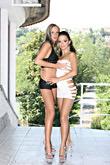 Katerina & Tina pic #2
