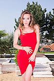 Capri Anderson pic #2
