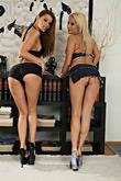 Cindy Hope & Ginna B pic #3