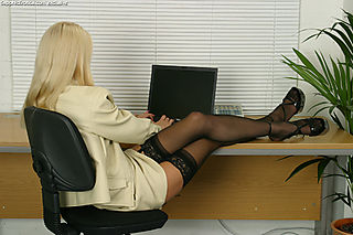Office Libido pic #1