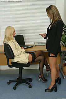 Office Libido pic #2