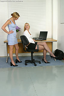 Office Oral pic #4