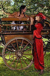 Wagon Wanton pic #1