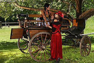 Wagon Wanton pic #2