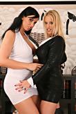 Zaisa & Lisa pic #2